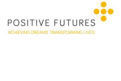 New Positive Futures logo