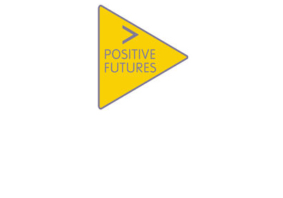 Old Positive Futures logo